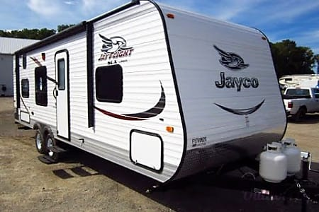 02017 Jayco Jay Flight  Austin, TX