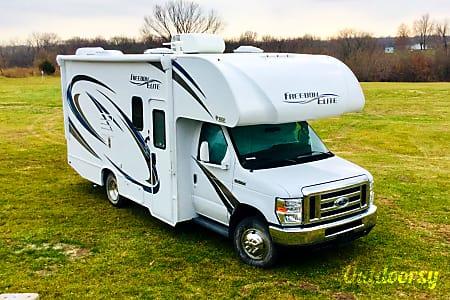 02018 Thor Motor Coach Freedom Elite  Odessa, MO