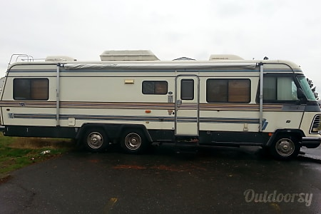 01988 Holiday Rambler Imperial  Clarkston, WA