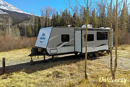 02017 Jayco Jay Feather  Grand Junction, CO