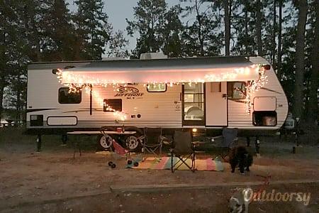 02016 Jayco Bunk house  Hephzibah, GA