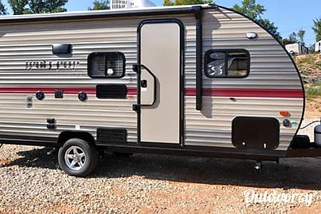 02018 Cherokee Grey Wolf 16BHS  Nashville, TN