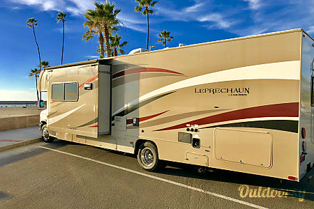 0*BRAND NEW* 32' Leprechaun DOUBLE SLIDE OUT-Sleep 10  Oceanside, CA