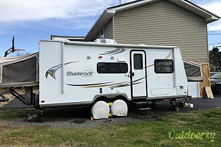 02011 Flagstaff Shamrock  Sevierville, TN