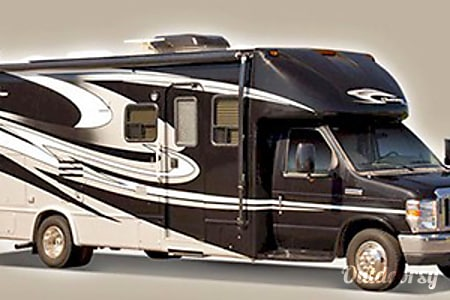 02011 Thor Motor Coach Chateau Citation  San Mateo, CA