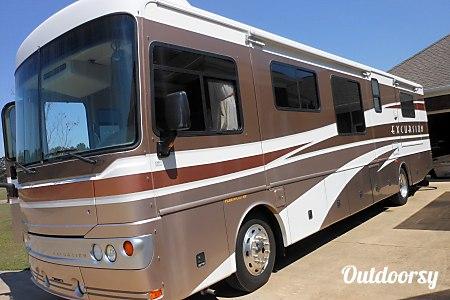 02003 Fleetwood Excursion  Semmes, AL