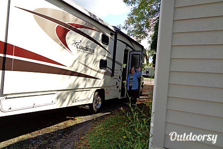 02016 Coachmen Freelander  Canandaigua, NY