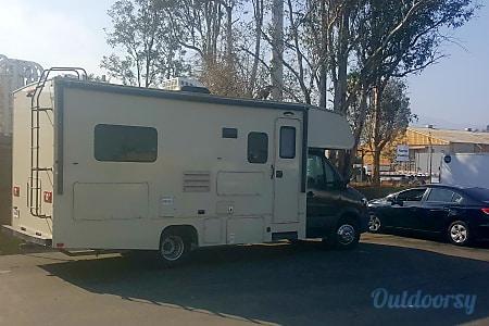 02016 Mercedes-Benz Sprinter  CORONA, CA