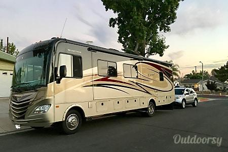 02014 Fleetwood Storm  Santa Clarita, CA