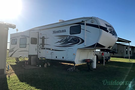 02011 Keystone Montana  DilleyD, TX