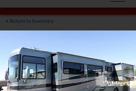 02004 Itasca Winnebago  Chandler, AZ
