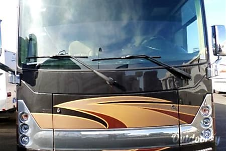 02014 Thor Motor Coach Tuscany  Loudon, TN