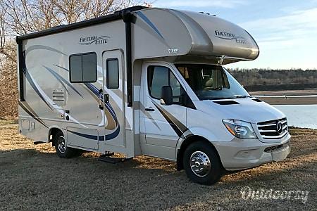02018 Thor Motor Coach Freedom Elite 24FE  Cleveland, OK