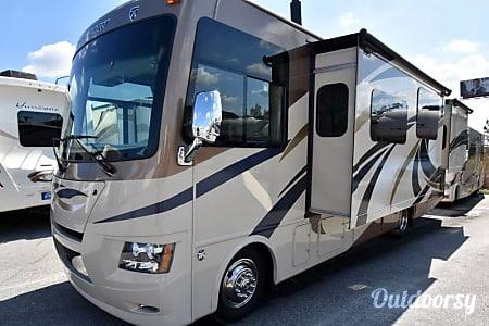 02016 Thor Motor Coach A.C.E  Idaho Falls, ID