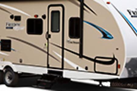 029ft Double Bunkhouse Travel Trailer (TT2901)  Sun City, AZ