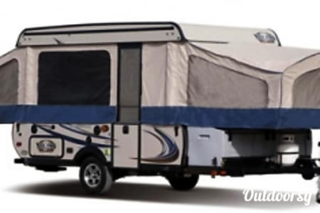 02017 Coachmen Viking  Draper, UT