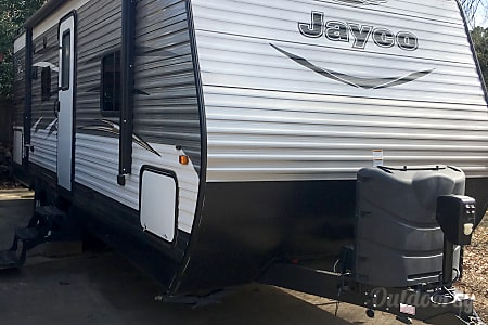 02017 Jayco Jay Flight  Longview, TX