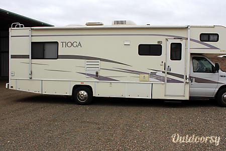 02001 Fleetwood Tioga  Choctaw, OK