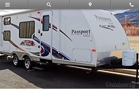 02011 Keystone Passport  Reno, NV