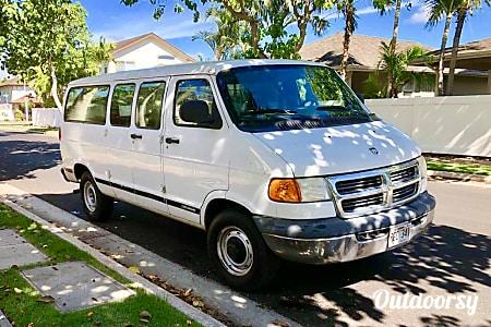 0North Shore Vans - Rambler  Haiku, HI