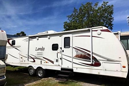 02011 Keystone Laredo  New Port Richey, FL