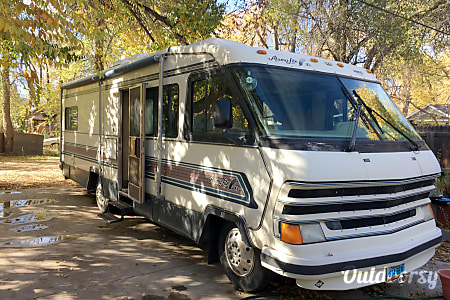 01988 Holiday Rambler Aluma-Lite  Fort Collins, CO