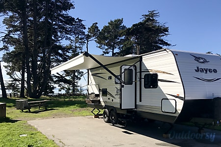 0NEW 2018 Jayco 24' Bunkhouse Baja Edition  Morgan Hill, CA