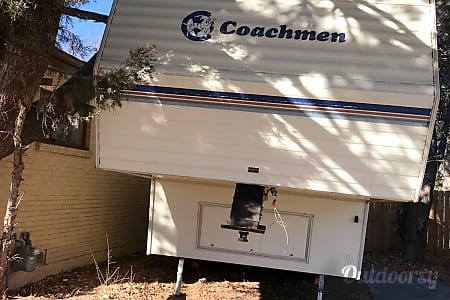 01989 Coachmen Catalina  Littleton, CO