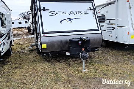 02018 Palomino Solaire Ultra Lite  Brampton, ON