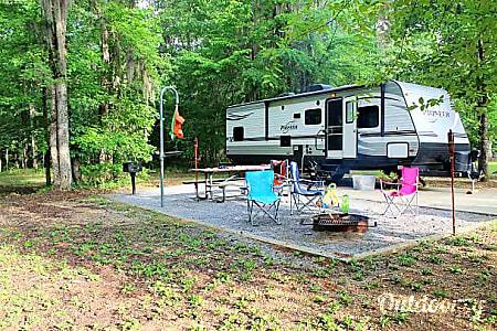 02017 Heartland Pioneer  Niceville, FL