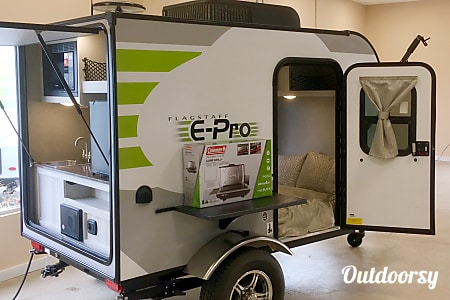 02018 Flagstaff E-Pro  Livermore, CA