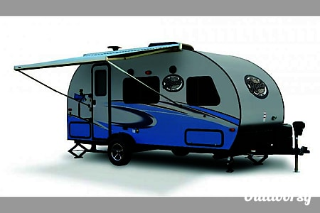 0RPOD RP179 Travel Trailer  Golden, CO