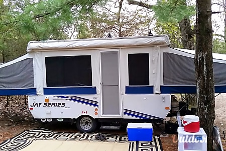 02008 Jayco Jay Series  Guelph, ON