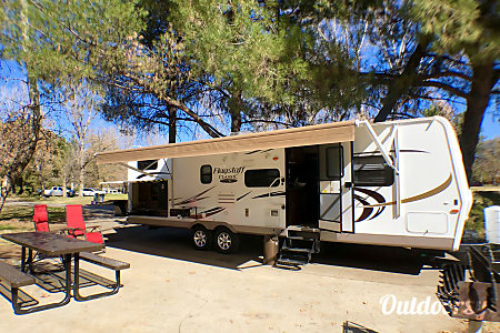 0Forest River Flagstaff Super Lite **Delivery and setup available**  Yucaipa, CA