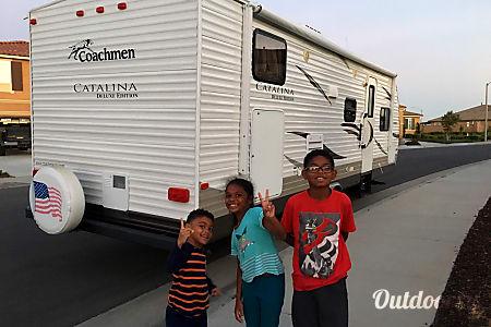 02013 Coachmen Catalina  Menifee, CA