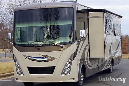 02018 Thor Motor Coach Windsport  Haymarket, VA