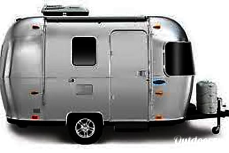 02015 Airstream Sport  Homewood, AL