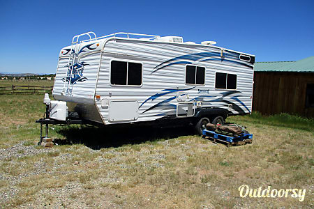 02009 Weekend Warrior Super Lite FS2300  Grand Junction, CO