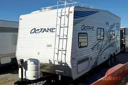 02013 Jayco Octane  Mesa, AZ