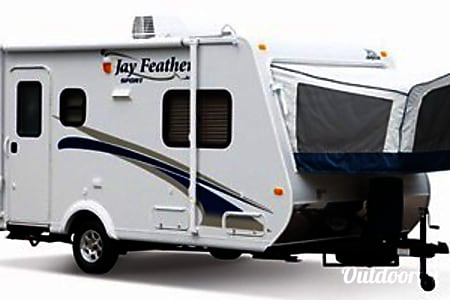02011 Jayco Jay Feather Sport  Modesto, CA