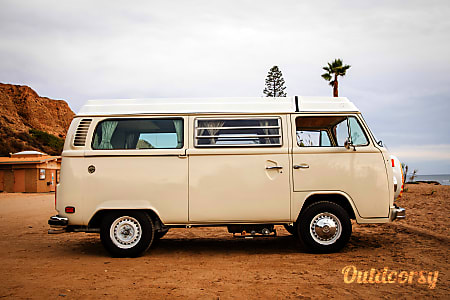 01978 Volkswagen Westfalia  Santa Barbara, CA