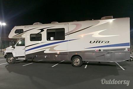 02008 Gulf Stream Conquest Ultra  Gridley, CA