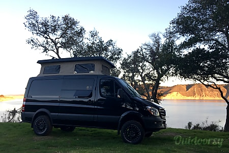 0Stanley the 4x4 Sprinter!  Encinitas, CA