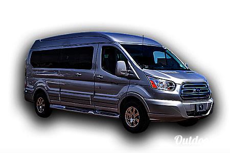 0Transit 150  (modified by Explorer)  Deerfield Beach, FL