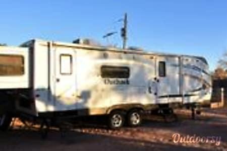 02011 Keystone Outback  Henderson, NV