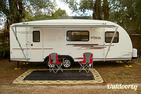 02012 Gulf Stream Visa  Dade City, FL