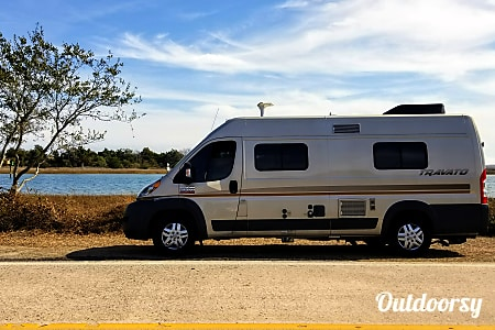 02014 Winnebago Travato  Wilmington, NC