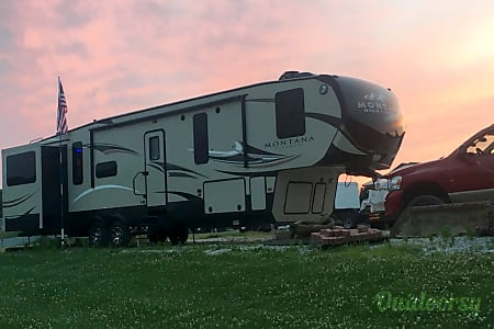 02017 Keystone Montana High Country  Virginia Beach, VA