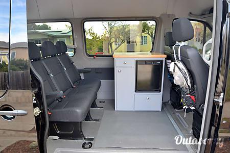 02014 Mercedes-Benz Sprinter  San Diego, CA