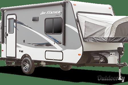 02015 Jayco Jay Feather  Elora, ON